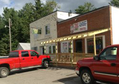 Toad Lake Store